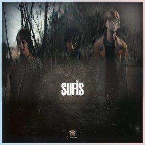 The Sufis LP