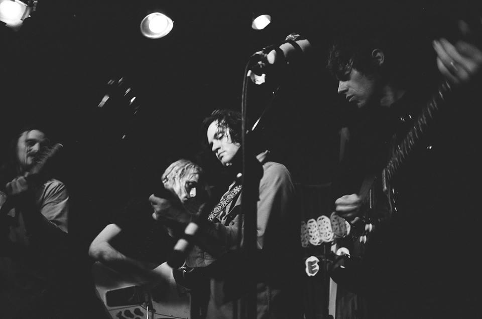 White Fence (band)