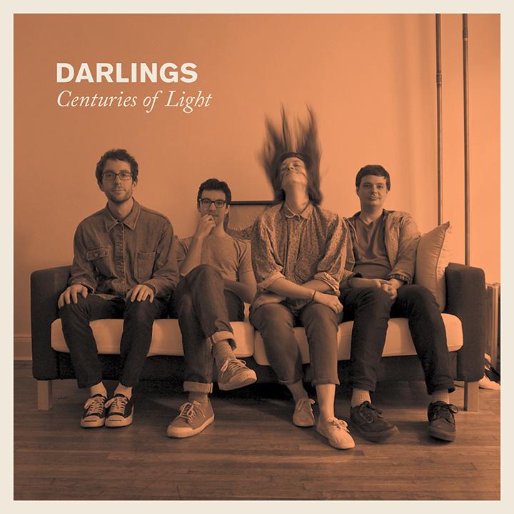 Darlings Centuries of Light