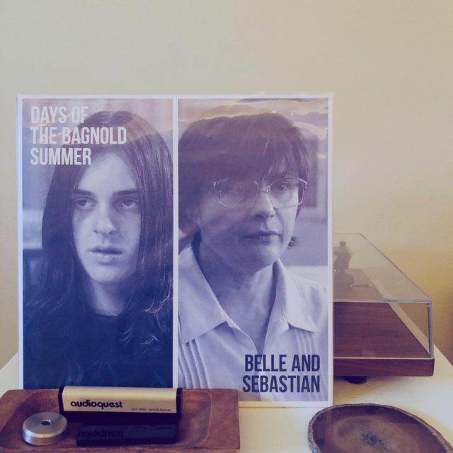 Belle & Sebastian's Days of the Bagnold Summer