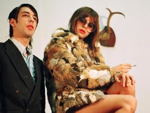 Handsome Furs Band Photo
