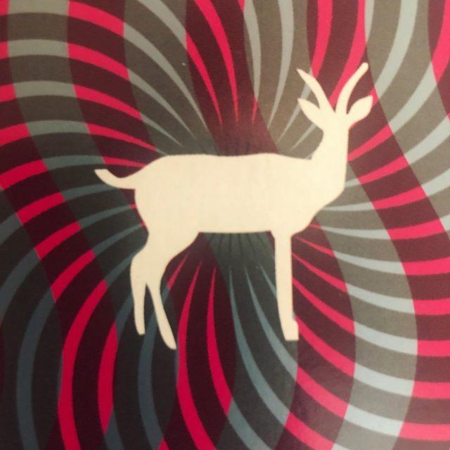 Deerhunter Album Art