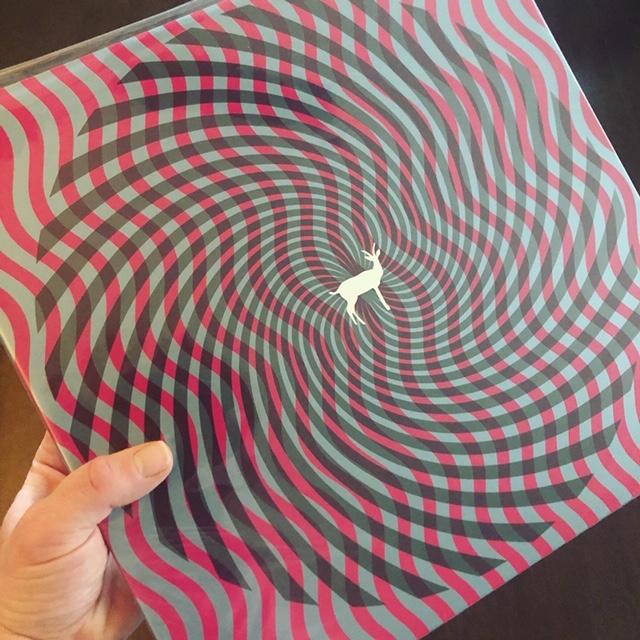 Deerhunter Cryptograms Vinyl