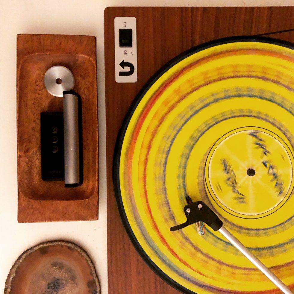 Dope Lemon Smooth Big Cat Vinyl