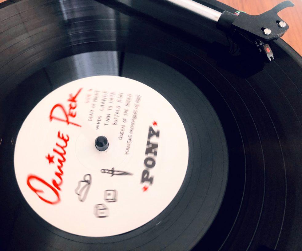 Orville Peck Pony Vinyl