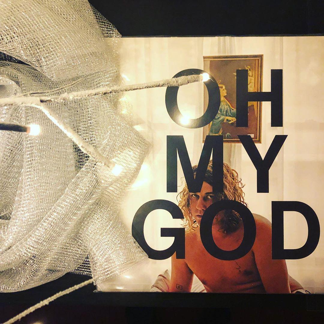 Kevin Morby Oh My God Vinyl