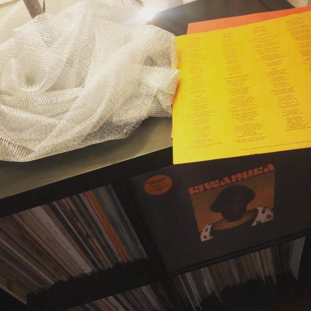 Michael Kiwanuka - Kiwanuka Vinyl